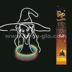 Halloween Glow Necklace