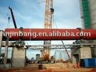 whole machine of Cement production line