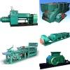 brick production line machinery manufacturer