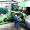 6-Hi Reversible Cold Rolling Mill (rolling machine)