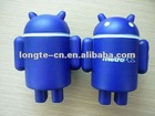 Advertising and Promotional Gift Android Figure