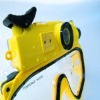 CODISK 30M Underwater Scuba Diving Mask Digital Camera TDVWP720