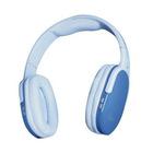 wired headband headphones
