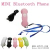 HOT SALES Best Electronic Gift Bluetooth MINI PHONE The Retro Handset for Cell Phone