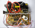 TV mainboard for 14-21 inch CRT TV