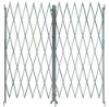 Double Steel folding gate