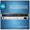 digital H.264 HD IPTV Encoder