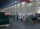 color painted aluminum roofing coils