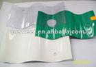 Extrusion corrugated sheet/Polycarbonate sheet