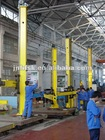 HC2*2 3*3 4*4 Manipulator 4*4 Columm And Boom Welding Manipulator Industrial manipulator