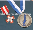collectible medal, custom medal