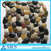 Superfine Grade Colorful Pebbles Stones Wall & Flooring Finishes