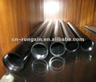 Aluminum tube Al pipes