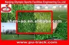 sports artificial lawn