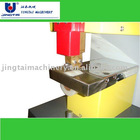 Hot Melt edge roller coater for zipper JT-2110D