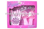 Plastic Girl Toy, Shoes & Accessories Toy