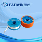 Kinds of size PTFE thread sealing tape,ptfe film adhesive tape