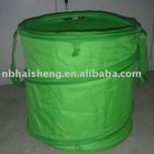 PE coat garden bag