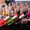 Non-toxin,lasting nail polish set