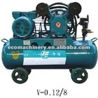 4 HP portable air compressor