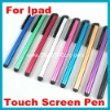 stylus capacitance touch screen pen for ipad iphone 4 4s