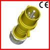 16A/2P+E/4H/110~130V/IP44 Industrial Plug