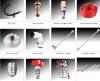 diaphragm piston pressure valves unloading valves of sprayer