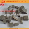stone & diamond segment,diamond segment for stone