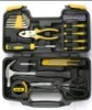 39pc Household Essential Tool Kit