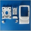 Plastic injection molding industrial abs enclosure
