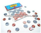 2012 Magnetic Appliance round Magnet Coins