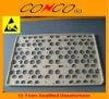 ESD / Antistatic ESD LED tray