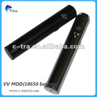 2012 best selling products vv mod ego passthrough vv