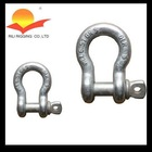 US Type Screw Pin Anchor Shackle G209