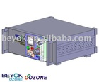 Rack mounted Commercial Ozone Generator