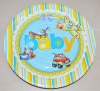 SHINING THEME PARTY PLATE