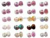 Lampwork Mix Wholesale Glass Beads Fit European Bracelets