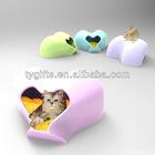 2013 new design plastic pet house