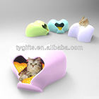 2013 new design plastic pet house
