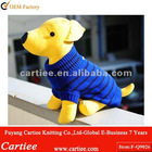 Fashion Knitted Pet Clothing Of Dog Sweater