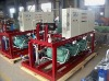 Bitzer Semi-Hermetic Screw Compressor Group