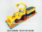 2011 New design for Christmas Friction truck GX1109089