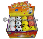 PU Stress Ball for Promotional Gift