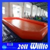 0.8/0.9mm Inflatable PVC Water Pool WT-I1065