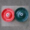 Wheelbarrow tyre rim 3.50-8