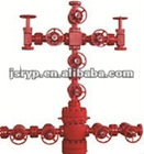 KQ Sulfur Resistance Oil(gas) Extraction Wellhead Equipments