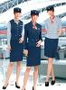 Stewardess Airline Uniform(AL-019)