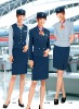 Stewardess Airline Uniform(AL-019)