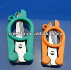 convenience pocket scissors/travel scissors/folding scissors