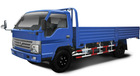 KINGSTAR PLUTO B1 4.5 Ton Single Cab Truck
